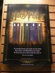 Harry Potter in Stockholm