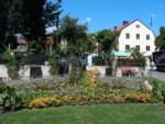 Old Town Visby Gotland Sweden