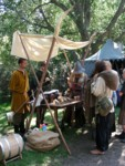 Viking mead