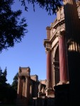 More Palace of Fine Arts