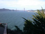 More pretty Golden Gate Bridge