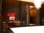 Mix lobby entrance