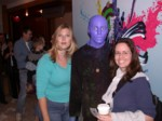 Highlight for Album: Thursday - Hofbrauhaus & Blue Man Group