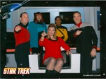 Highlight for Album: Trek Weekend