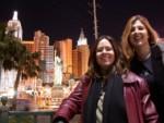 Highlight for Album: Visiting Amanda in Las Vegas - February 2007