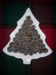 5 dozen Scandinavian Sugarplums - my own version of Alton Brown's