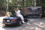 The BRIATA's first trip to Yosemite!