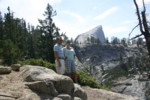 Highlight for Album: Ben's Photos of Yosemite 2008
