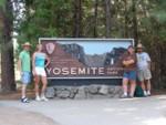 Highlight for Album: Britta's Photos of Yosemite 2008